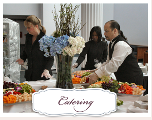 Pod Lwami Szczawno-Zdrój usługi cateringowe